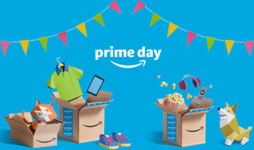Amazon Prime Day 2018