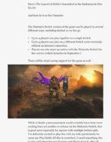 Diablo III Forbes