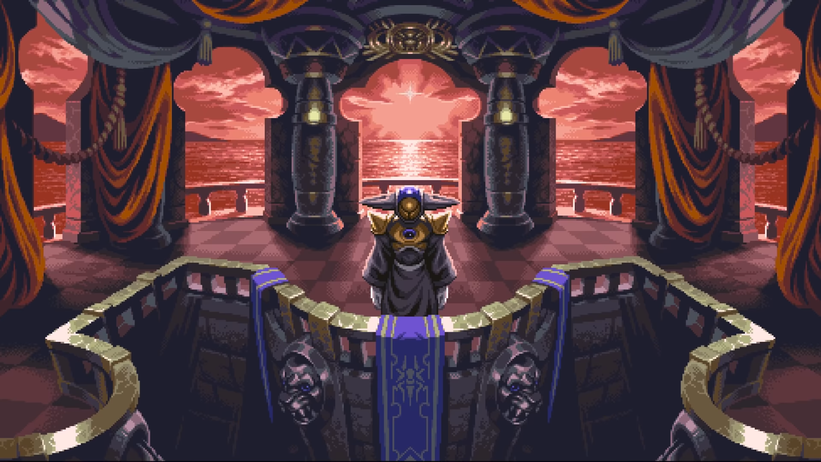 Chrono Trigger sequel Simon Andersen