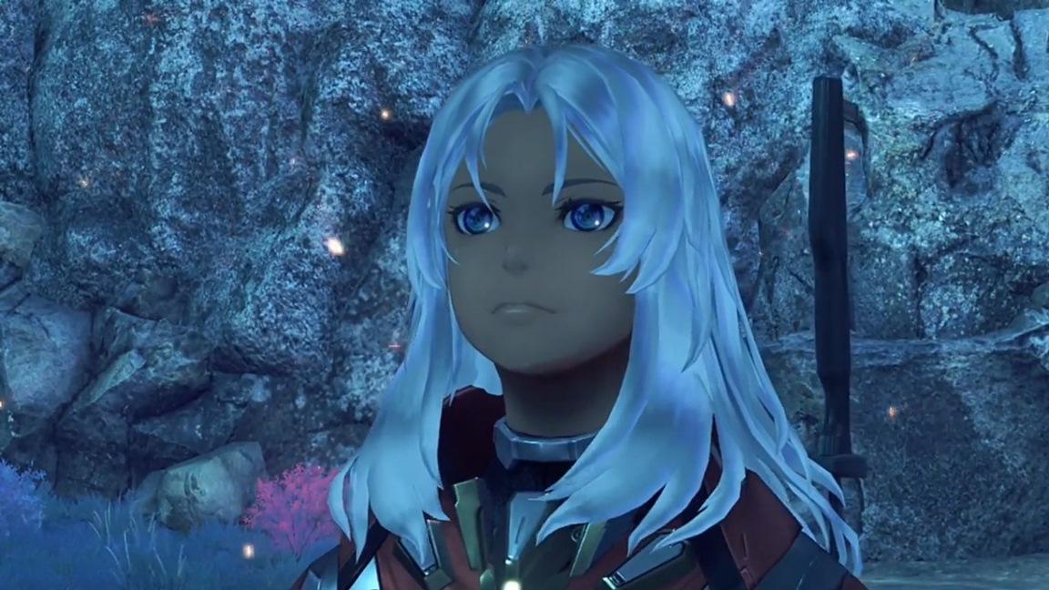Xenoblade Chronicles 2 Elma