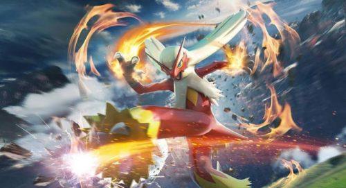 Pokémon GCC Tempesta Astrale