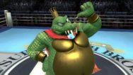 King K. Rool in Super Smash Bros. Ultimate