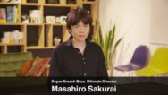 Super Smash Bros. Ultimate Sakurai