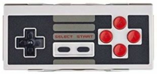 8Bitdo NES30 Amazon