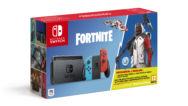 Bundle Nintendo Switch Fortnite