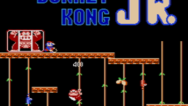 Donkey Kong Jr. (VC 3DS)