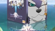 Tales of Vesperia: Definitive Edition Steelbox