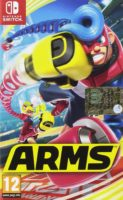 cover di Arms - Nintendo Switch