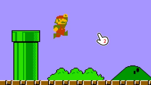 Cursore NES Nintendo Switch Online