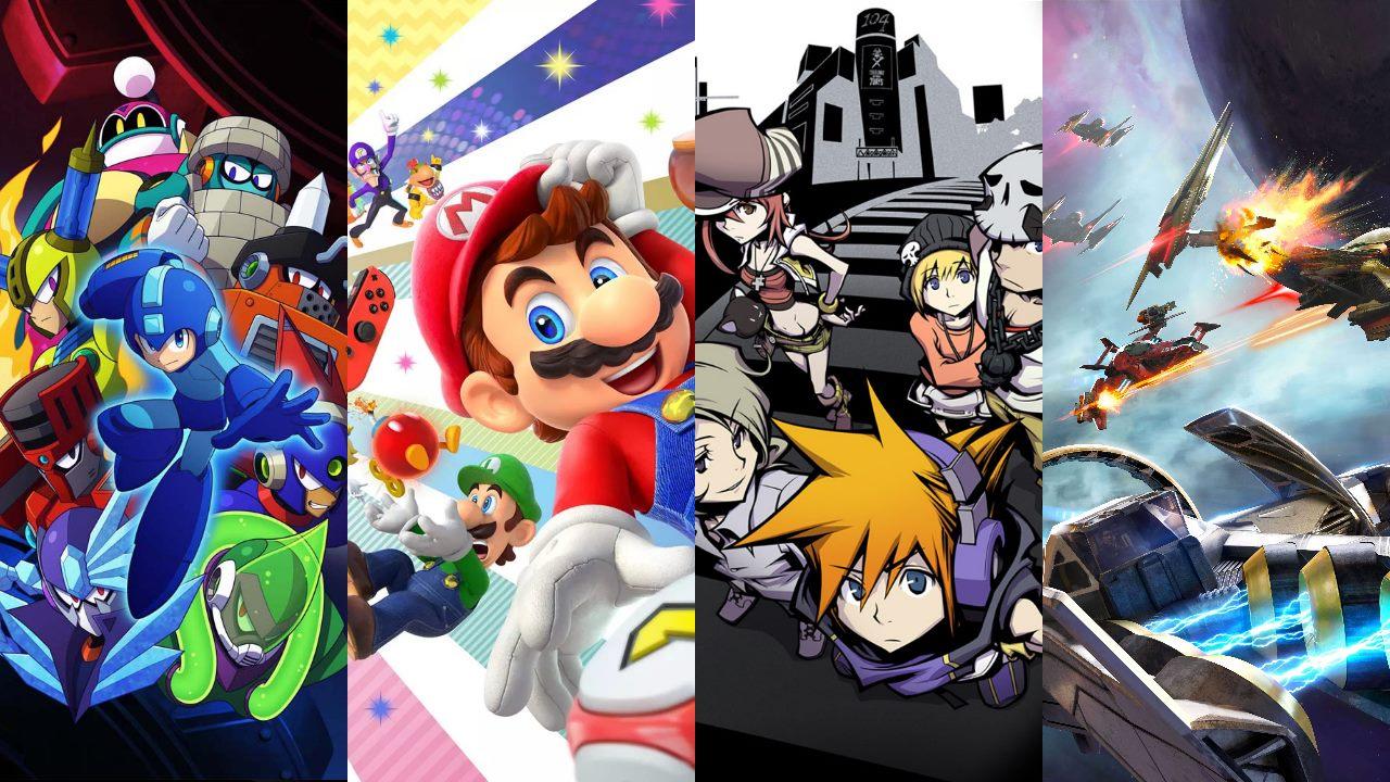 Nintendo uscite di ottobre 2018