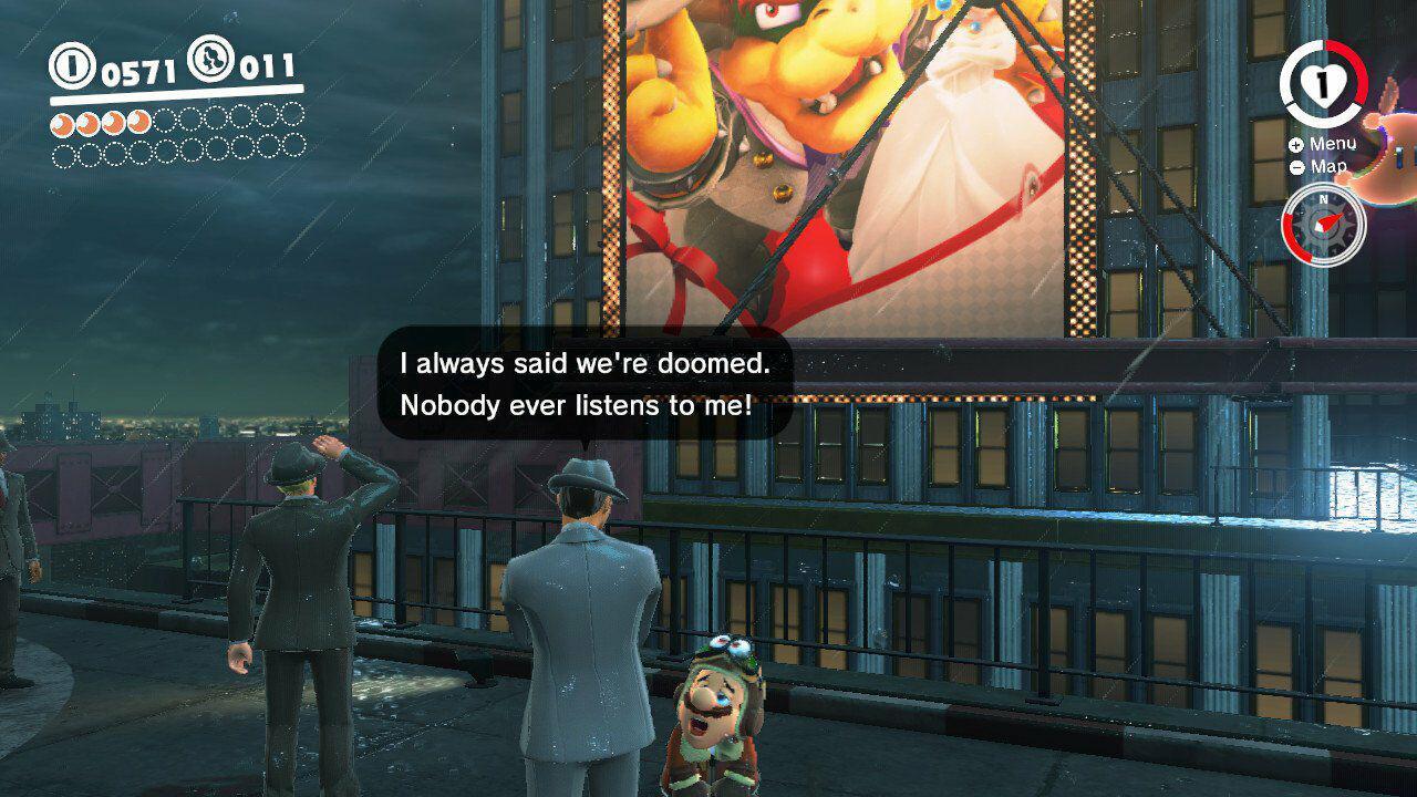 Nintendoomed Nintendo