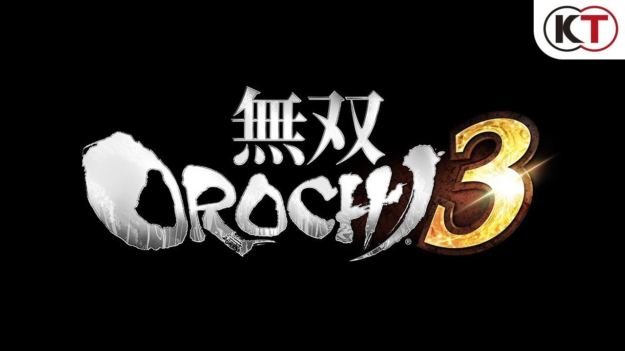 Muso Orochi 3