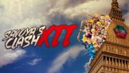 Savoya's Clash XII - Smash Piemonte