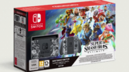 Super Smash Bros. Ultimate bundle amazon