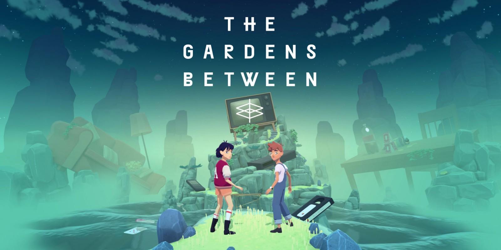 The Gardens Between Recensione