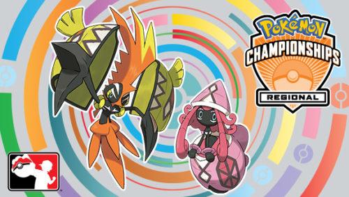 Regionali futuri del TCG Pokémon