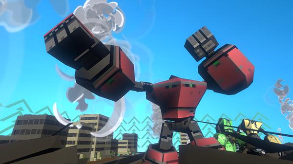 Demolition Robots K.K.