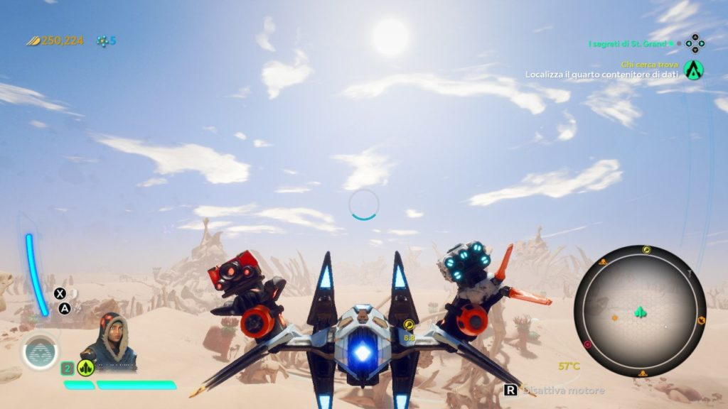 Starlink: Battle for Atlas armi
