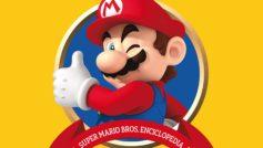 Super Mario Bros. Enciclopedia
