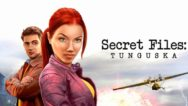 Secret Files Tunguska