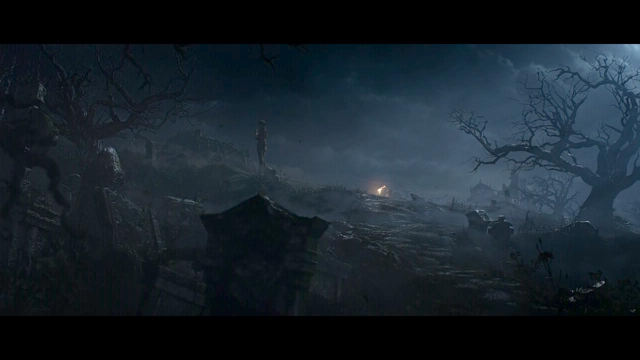 Estratto di un video di Diablo 3