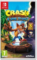 Crash Bandicoot - Nintendo Switch