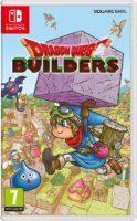 cover di Dragon Quest Builders - Nintendo Switch