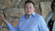 Elon Musk Mario Kart