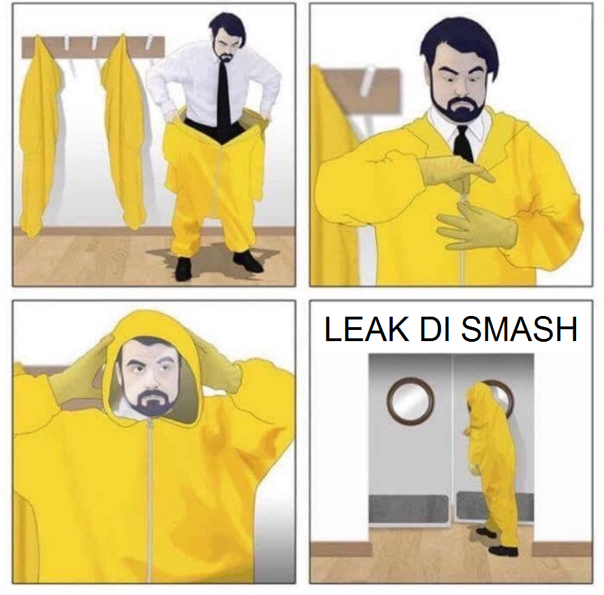 Super Smash Memez