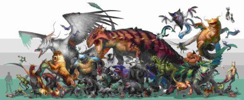 Pokémon Disegnati Realisticamente