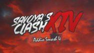 Savoya's Clash XIV