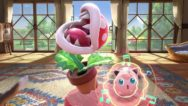 Super Smash Bros. Ultimate Piranha Plant