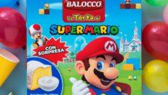 Torta di Super Mario