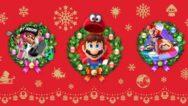 Nintendo Switch Natale
