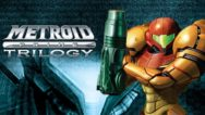 Metroid Prime Trilogy Cover