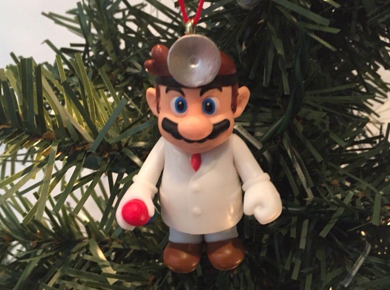 Live di Natale di Nintendoomed
