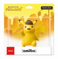 Scatola di  Nintendo 3DS: Amiibo Detective Pikachu