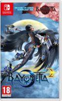 Copertina di  Bayonetta 2 + Bayonetta (codice DL) - Nintendo Switch