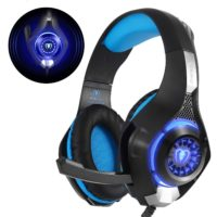 Visione frontale Beexcellent GM-1, Cuffie Gaming con microfono