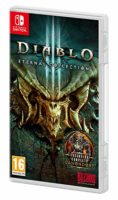 Copertina di  Diablo III Eternal Collection - Nintendo Switch