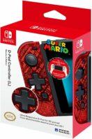 Scatola di  Hori Joy-Con D-Pad (Versione Mario) - Ufficiale Nintendo - Nintendo Switch