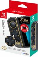 Scatola di  Hori Joy-Con D-Pad (Versione Zelda) - Ufficiale Nintendo - Nintendo Switch