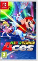 Copertina di  Mario Tennis Aces