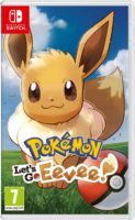Copertina di  Pokemon: Let'S Go, Eevee!