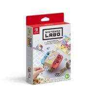 Scatola del  Set di personalizzazione per Nintendo LABO - Nintendo Switch
