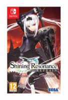 Copertina di  Shining Resonance Refrain - Draconic Launch Edition [Edizione: Francia]