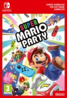Copertina di  SUPER MARIO PARTY - Nintendo Switch