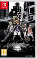 Copertina di The World Ends With You - Final Remix - Nintendo Switch