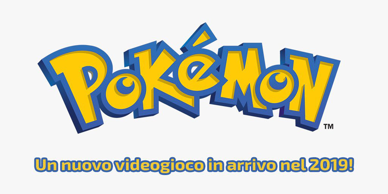Pokémon 2019