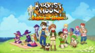 Harvest Moon: Light of Hope Special Edition Cover